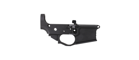 AR Lower Receivers    FFL REQUIRED