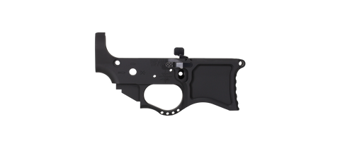 AR Lower Receiver     FFL REQUIRED