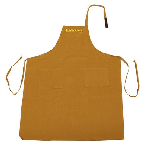 BROWNELLS,  PREMIUM   LONG  SHOP APRON