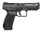 CENTURY ARMS  CANIK TP9SF Pistol, Cal. 9mm Luger