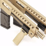 BLACK ACES TACTICAL PRO SERIES COLOR MATCH RAIL DTR AND DTRS