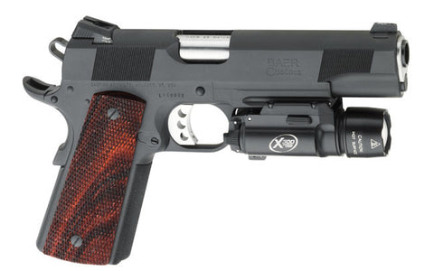 "LES BAER,   Baer 1911 Ultimate Recon Pistol, 5"", .45  ACP  Comes with Night Sights!"