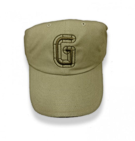 "Geissele ""G"" Tan Hat"
