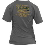 Save the Bees - Honey Tee