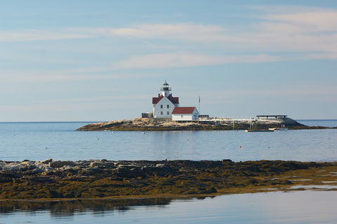 Brewers Retreat: Boothbay Harbor, Maine (September 10-13, 2017)