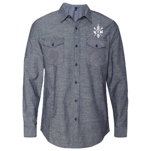 Brewer's Button Up - Craft Beer & Brewing