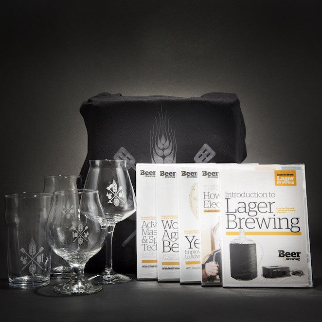 The Brewer's Bundle