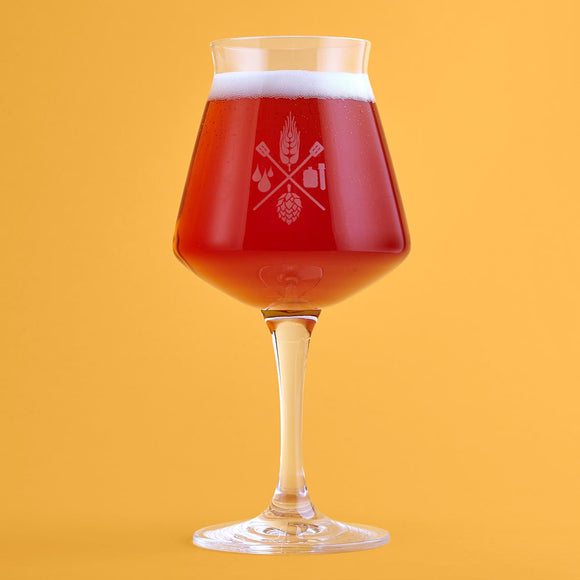 Craft Beer & Brewing Teku Glass - Craft Beer & Brewing