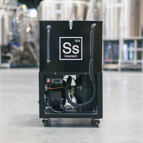 Ss Brewtech Glycol Chillers (2019 Maine Retreat) - Craft Beer & Brewing