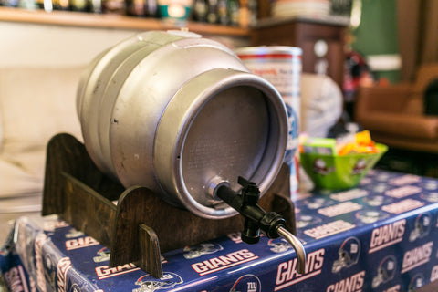 Brewing & Serving Cask Ales at Home (Video Download)