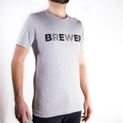 BREWER T-Shirt