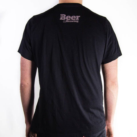Brewer's Logo T-Shirt (Mens)