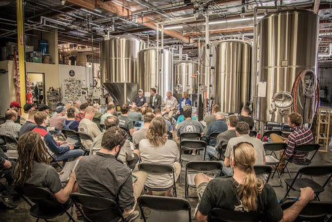 Brewery Workshop: New Brewery Accelerator (Fort Collins, August 6-9, 2017)
