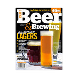 Fall 2014 Issue (Print) - Craft Beer & Brewing