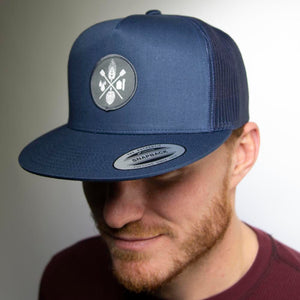 Brewer's Snapback Hat - Craft Beer & Brewing
