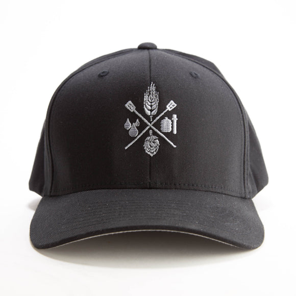Brewer's Hat (Flexfit)