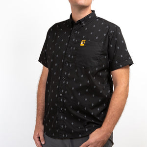 Brewer's Short-Sleeve Button Up - Craft Beer & Brewing
