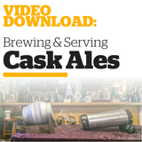 Brewing & Serving Cask Ales at Home (Video Download) - Craft Beer & Brewing