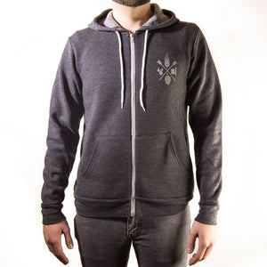 Brewer's Hoodie - Craft Beer & Brewing