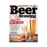 April-May 2015 Issue (Print) - Craft Beer & Brewing