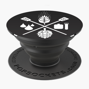 Brewer's PopSocket - Craft Beer & Brewing