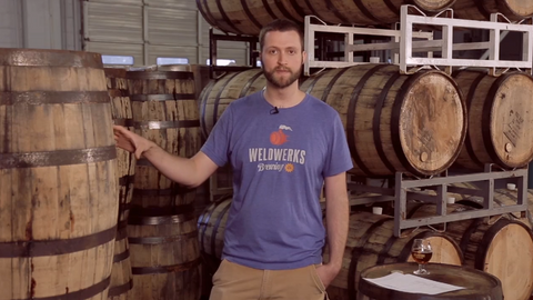 Wood Aging Your Beer (DVD)