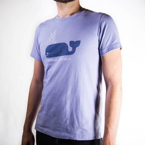 Drink Whalez T-Shirt
