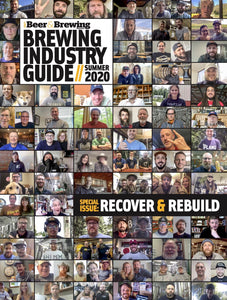 Brewing Industry Guide Summer 2020 (Recover & Rebuild)