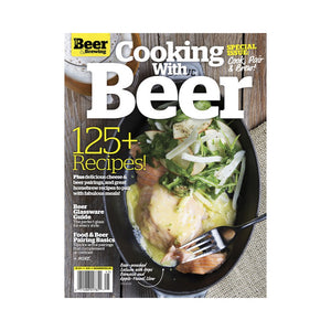 Cooking With Beer 2014 (Print) - Craft Beer & Brewing