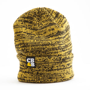 Brewer's Beanie - Craft Beer & Brewing