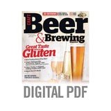 April-May 2015 Issue (PDF Download) - Craft Beer & Brewing