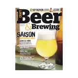 June-July 2016 Issue (Saison: Naturally Wild) - Craft Beer & Brewing