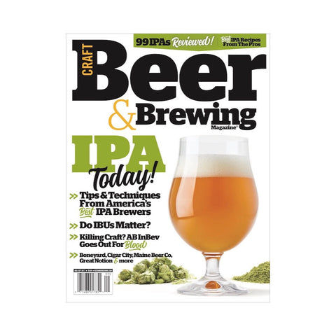 Aug-Sept 2017 Issue (IPA Today)