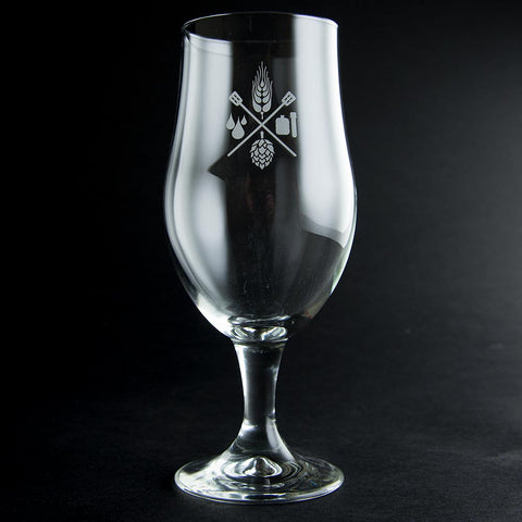 Brewers Munique Glass (16.5oz)