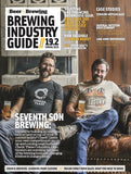 Brewing Industry Guide 19.2 (Brewhouse Equipment) - Craft Beer & Brewing