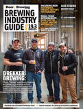 Brewing Industry Guide 19.3 (Packaging) - Craft Beer & Brewing