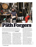 The Next IPA (August-September 2018 Issue) - Craft Beer & Brewing