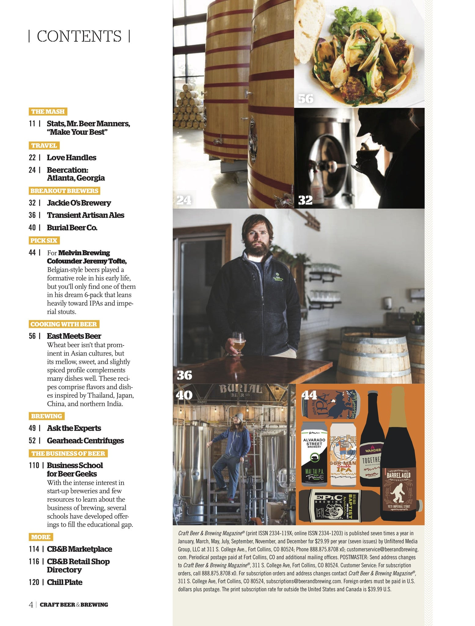 April may 2017 issue pdf download craft beer brewing april may 2017 issue pdf download forumfinder Gallery