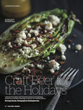 December 2015 - January 2016 Issue (Big Beers) - Craft Beer & Brewing