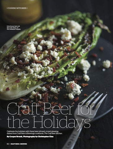 December 2015 - January 2016 Issue (Print)