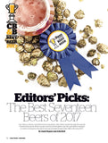 Best in Beer 2017 Special Issue - Craft Beer & Brewing