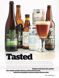 Tradition & Today (October-November 2018 Issue) - Craft Beer & Brewing