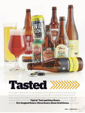 October-November 2016 Issue (The Art of Tart) - Craft Beer & Brewing