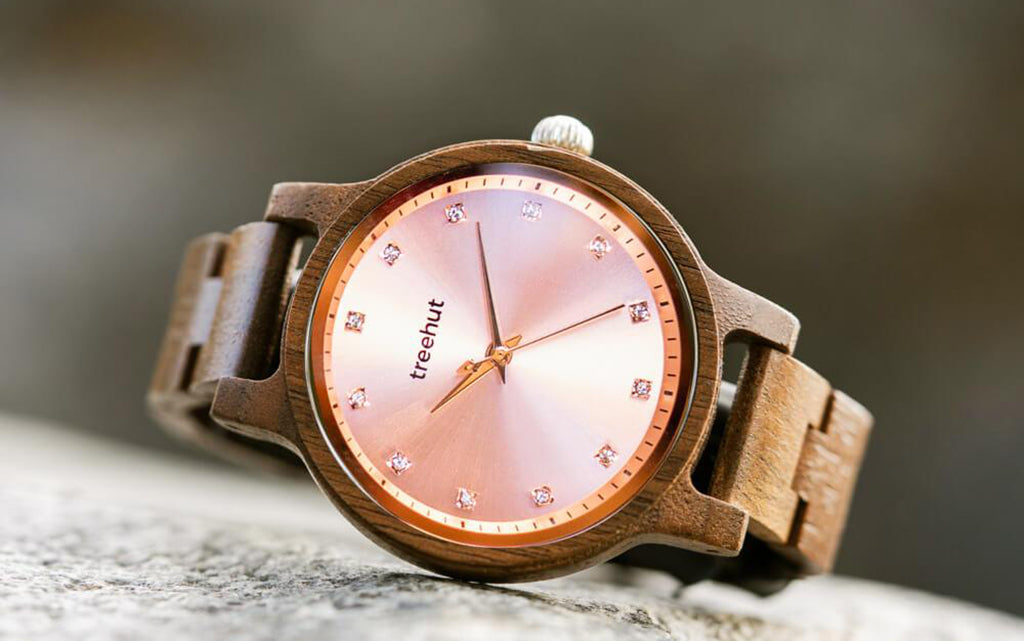 Emma Watch Collection for Women In Six New Colors