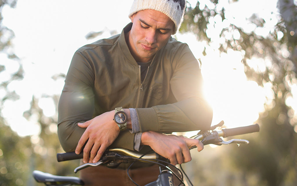 A Memorable Gift For Him | Outdoor And Functional Watch For Men