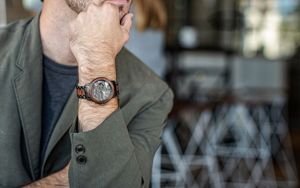 The New Atlas Collection | Automatic Watch For Men