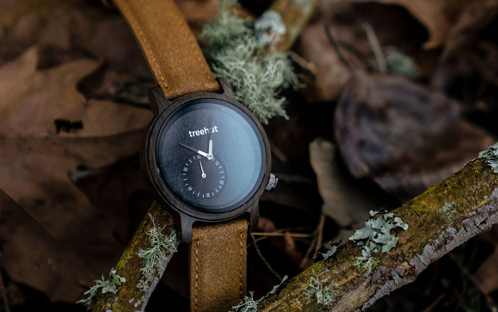 All-new Voyage Collection | Wooden Watches For Adventure Seekers