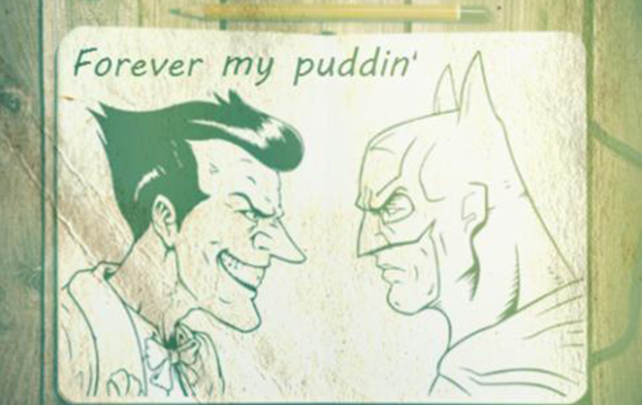 Engraving Inspiration: Forever My Puddin'