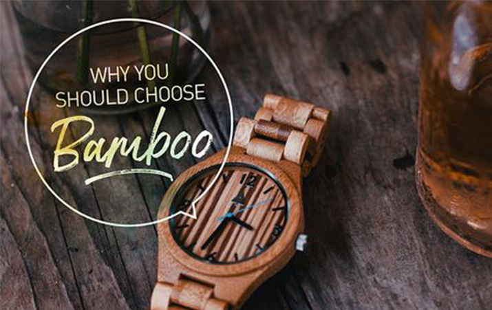 Why You Should Choose Bamboo
