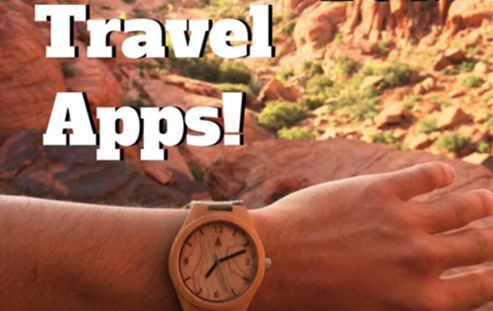 Best Traveling Apps for 2017
